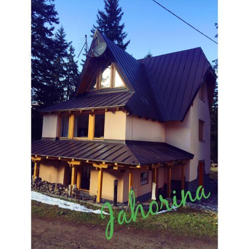 Vila An?elija - Accommodation - Jahorina