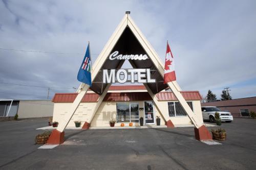 . Camrose Motel
