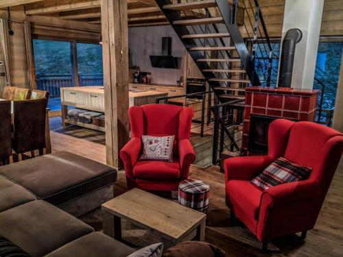 Accommodation in Bytča