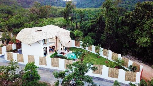 ALOE Ecological Boutique Villas ALOE Ecological Boutique Villas