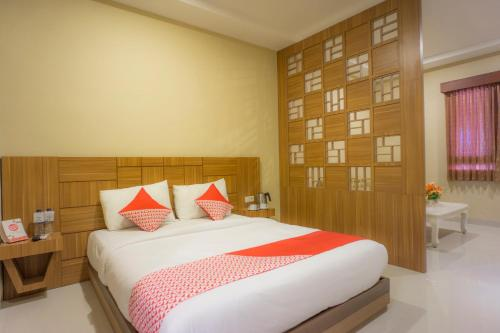 . OYO 1257 Hotel Sabang Hill