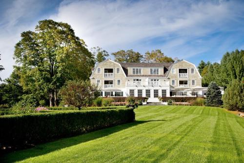 The Mayflower Inn & Spa - Auberge Resorts Collection - Hotel - Washington