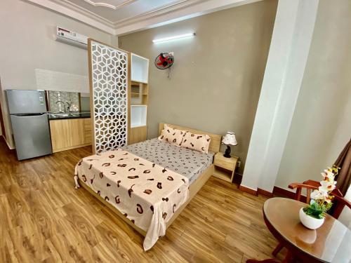 Aloha Apartment, Thanh Khê