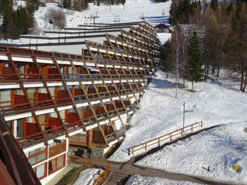 Cascade - Alpes-Horizon Les Arcs 1600