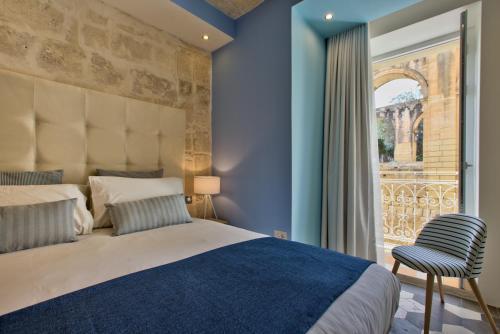 . Barrakka Suites