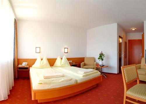 Hotel Alpengasthof Hochegger - Klippitztörl