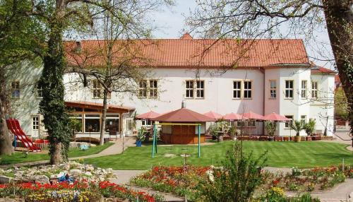 . Hotel Weidenmühle