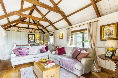 Pear Tree Cottage, Holywell Bay, Cornwall