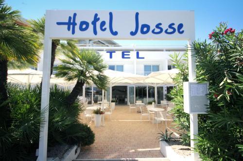 Hôtel Josse - Hôtel - Antibes