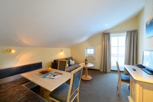 Crystls Aparthotel - Apartment - Flachau