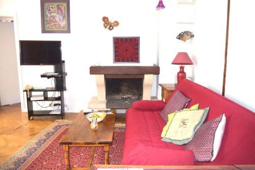 Lovely apartement in LE MARAIS - Location saisonnière - Paris