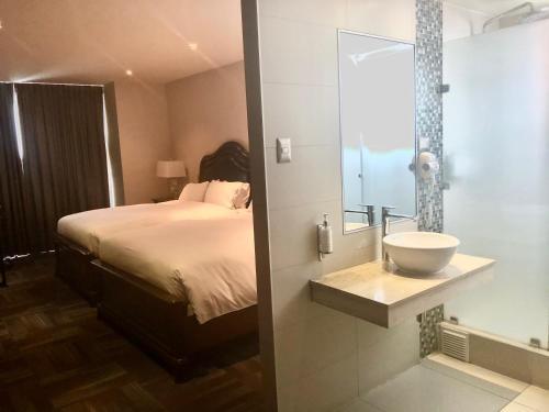 Photo - Hotel Pettra Antofagasta