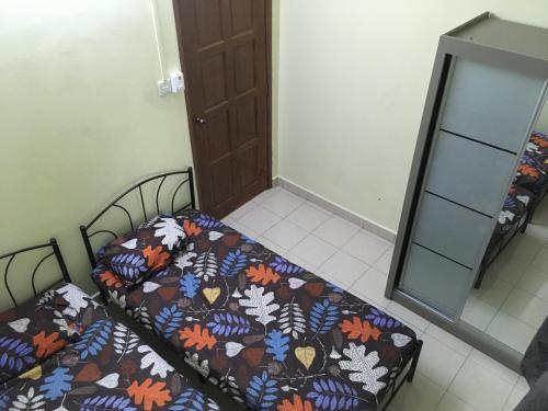Welcome to Bayu Puteri 1 Homestay, Johor Bahru