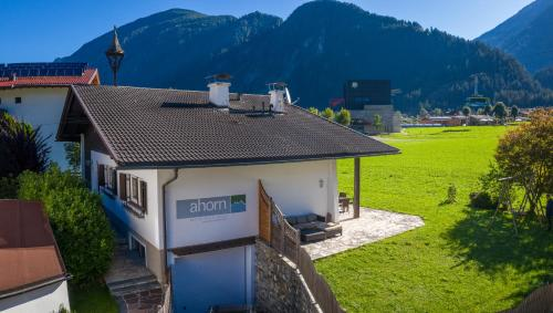 Ahorn Chalet - Mayrhofen