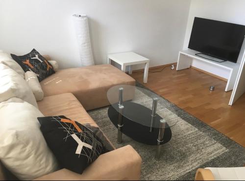 Urban City Apartment, Hotel in Linz