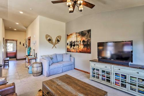 Winter Park Condo with Hot Tub and Mountain Views! - Apartment - Winter Park
