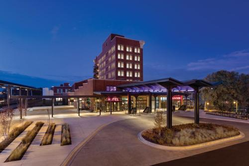 . The Central Station Memphis, Curio Collection By Hilton