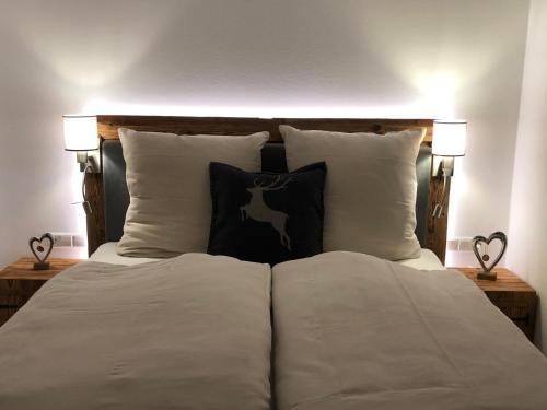 Ferienwohnung Winklblick - Apartment - Reit im Winkl