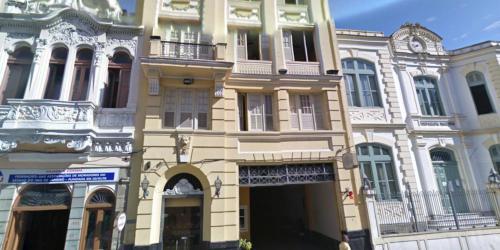 Hotel Hotel Belas Artes