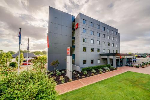 ibis Rotorua - Hotel