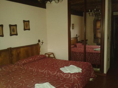 Murueta Baserria værelse billeder