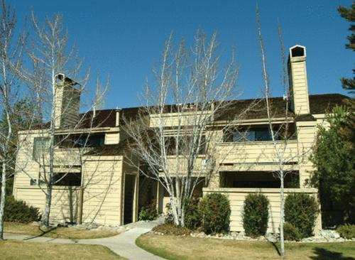Club Lakeridge Resort