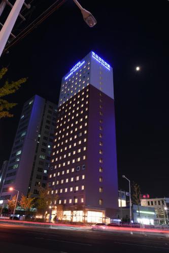 . Toyoko Inn Ulsan Samsan