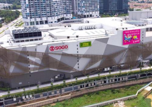 I City @ I Soho 1 BEDROOM @Yuuki Homestay (18U), Kuala Lumpur