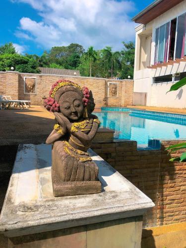 Samui Family Home with Pool Samui Family Home with Pool