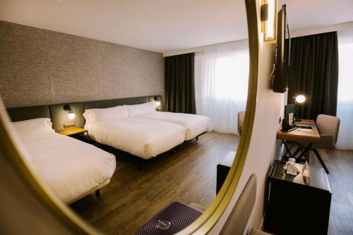 Centric Atiram Hotel - Andorra la Vella