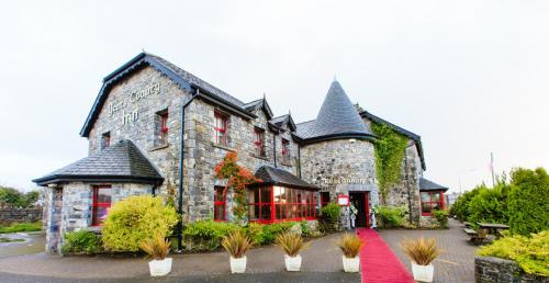 . The Yeats County Inn Hotel