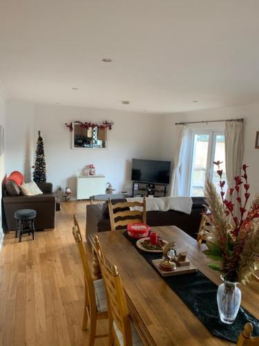 Luxury Apartment In Town Centre, Enniskillen