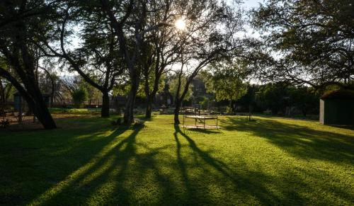 . Komma Nader Lodge Retreat & Estate