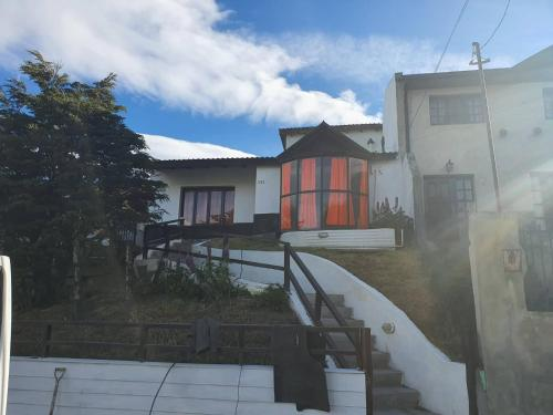 Casa 2 dormitorios - Hotel - Ushuaia