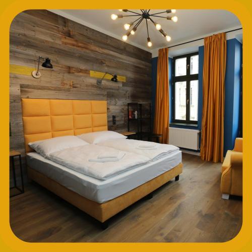 . Apartamenty Szeroka 23