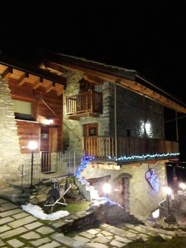 La Luge - Hotel - Saint-Christophe