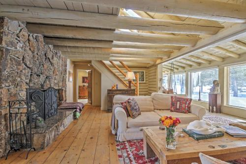 Snowmass Home with Hot Tub, Fireplace, and Mtn Views! - Snowmass