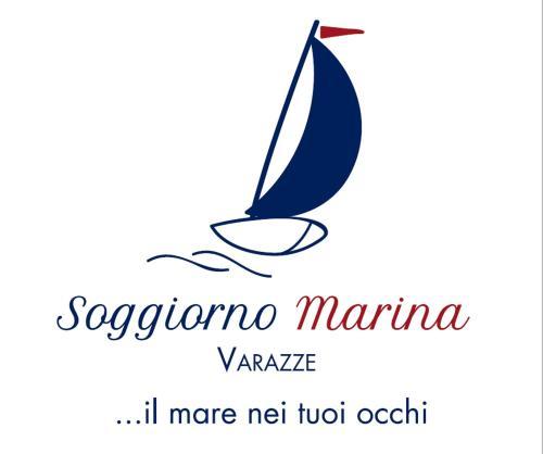 Hotel Soggiorno Marina (Varazze) da 65€ - Volagratis