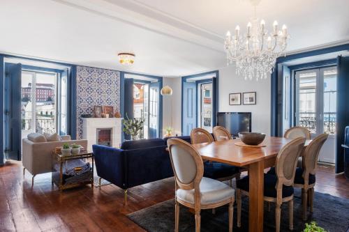 Bella Vista - Modern Classic in Heart of City, Pension in Lissabon