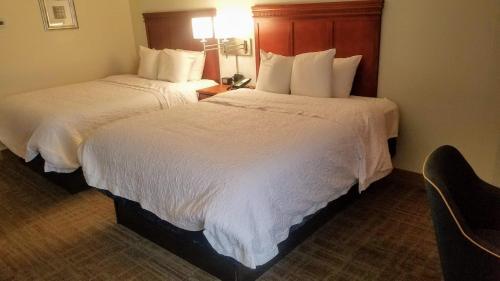 Hampton Inn St. Louis - Westport - Maryland Heights, MO MO 63043