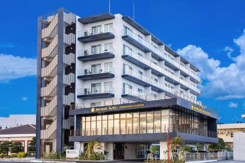 . LAPIN MIHAMA Residence Hotel