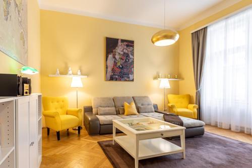 Vienna Apartment Stadtpark, Hotel in Wien