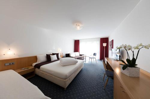 Hotel Höfli - Altdorf