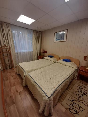 Hotel Sosnovaya
