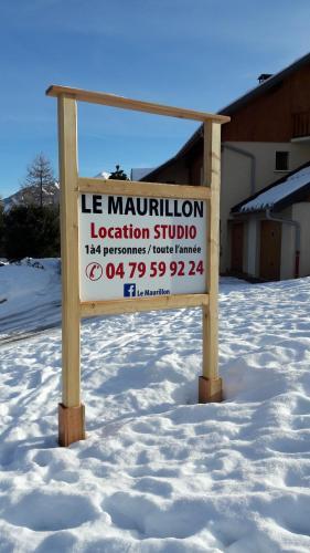 Le Maurillon - Apartment - Saint-Pancrace