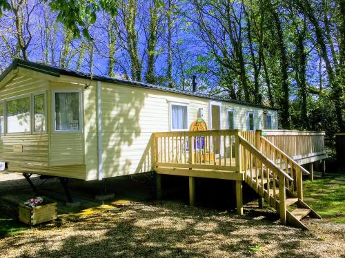 Cornwall Caravan Holidays, Rock, Cornwall