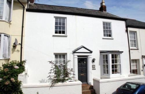 Whyte House, Lostwithiel, Cornwall