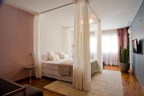 Suite - 2ª planta Hotel Boutique Villa Lorena by Charming Stay 44