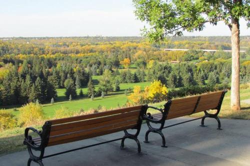 Edmonton NW 115 ST Apartment - Edmonton, AB