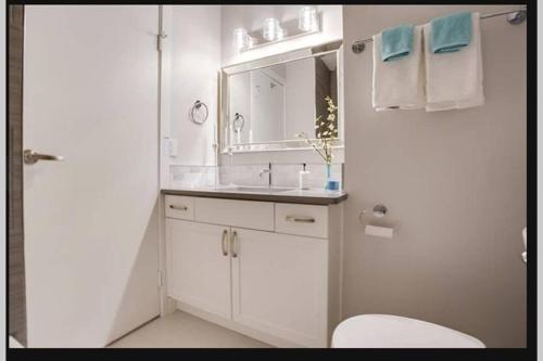 Edmonton NW Saskatchewan Dr Apartment - Edmonton, AB
